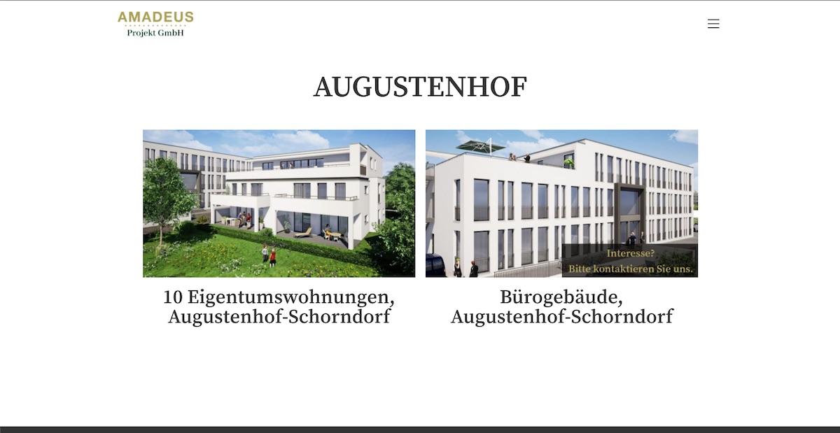 Augustenhof Schorndorf
